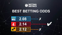 See our Betting Odds 3