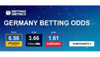 Information about Betting Odds 7