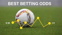 More information about Betting Odds 8