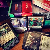 Offer for Magic The Gathering Deck Builder 27