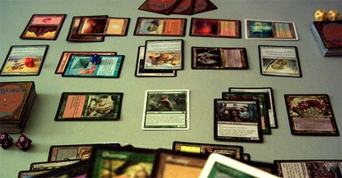Our very best Magic The Gathering Deck Builder 29