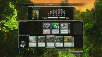 Incredible Magic The Gathering Deck Builder 36