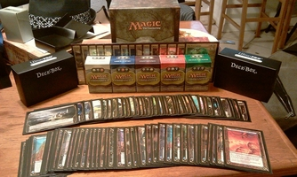 Find the best deals on Magic The Gathering Deck Builder 38