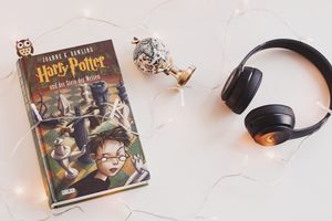 See our catalog with Harry Potter 37