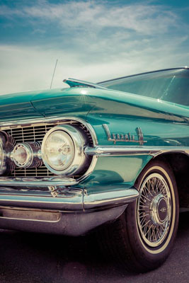 The best Vintage Cars For Sale 39