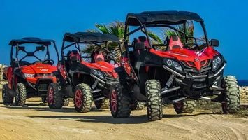 Buggies Lanzarote - 75116 promotions