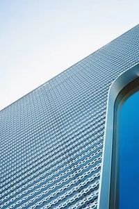 Facade Cladding Systems - 81463 news