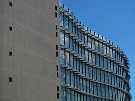 Facade Cladding Systems - 51026 options