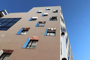 Facade Cladding Systems - 57616 awards